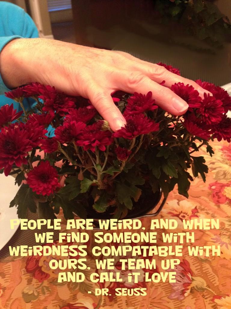 Weird Love